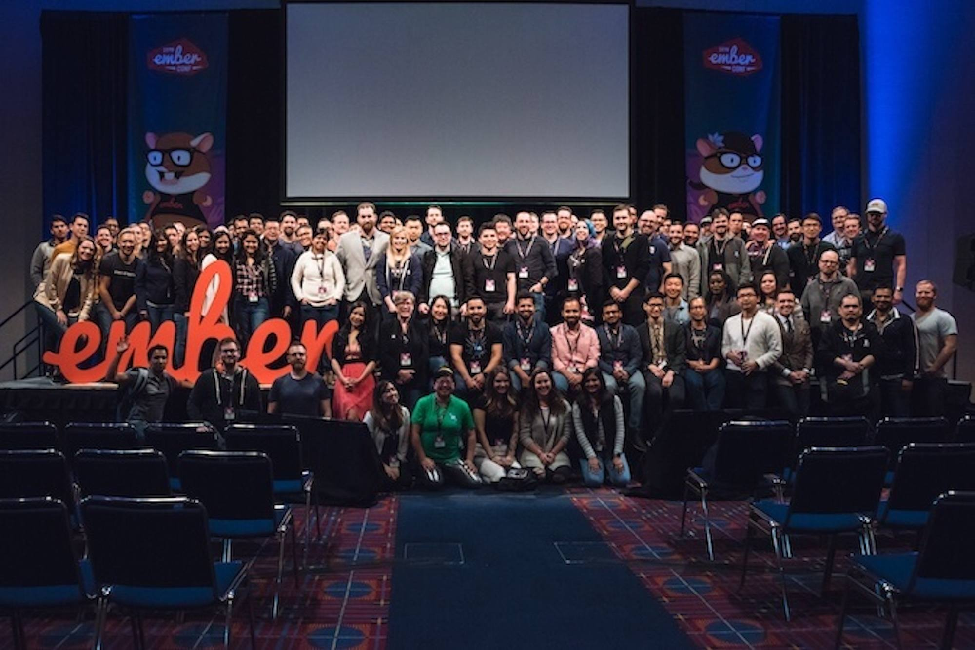 Big Emberconf Photo